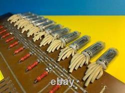 12 x Z5900M NIXIE TUBE FOR DIY METRO CLOCK IN-18 Z568M type Z590M