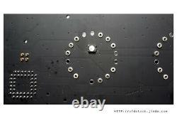 5V USB Power-No Tube, No enclosureDIP-DIMMER-Pluggable-Z568M 6-Tube NIXIE Clock