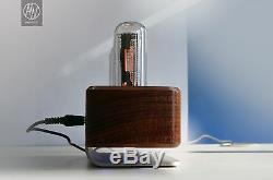 AiV Nixie Clock IN-18 tubes with GPS