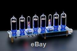 DIY KIT IN-14 Arduino Shield NCS314 TUBES Columns MEGA UPS Shipping 3-5 Days