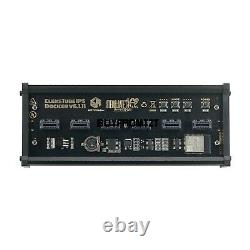 EleksTube IPS RGB Nixie Tube Clock Glow Customized Dial Styles Display Gifts US#