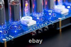 IN-14 Arduino Shield DIY KIT NCS314 Nixie Clock TUBES COLUMNS MEGA FREE SHIPPING