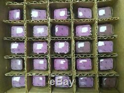 IV-19 25x Rare Numitron Tube Clock IV-13 VFD Nixie Clock USSR NOS tube