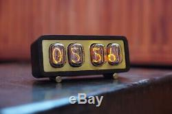 Nixie-Tube-Clock-IN-12-Vintage-Retro-Table-Clock-Looks-Perfect
