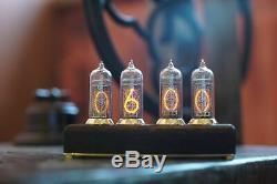 Nixie-Tube-Clock-IN-14-Vintage-Retro-Table-Clock-Looks-Perfect