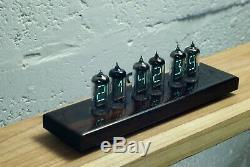 VFD/Nixie tube clock / Worldwide shipping