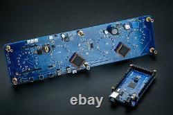 Z568 Arduino Shield EXTRA LARGE 4 TUBES Nixie Clock 4 TUBES OPTIONAL
