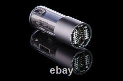 ZIN18 IN18 Nixie Tube Silver Aluminium Base Big Size 15 Years Warranty For Tube