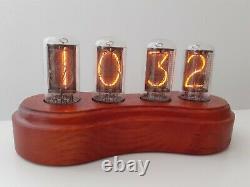 ZM1040/Z566M/zm1042/Z5660M Nixie tubes Clock by Monjibox