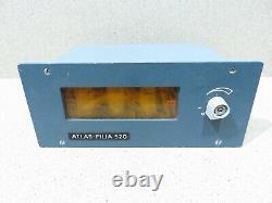 Boîte D'affichage Avec 3 Pcs Zm1040 Aeg (telefunken), Tube Nixie, Tube D'horloge