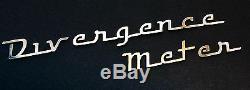 Boîte En Bois Pour Compteur Tubes Nixie Horloge Divergence Mini In-14, In-8-2, Z573