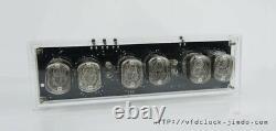 Dimmer Ver-pluggable-usb Alimenté Sz-j2/qs27-1 6-tube Nixie Horloge-nixie Tube Era