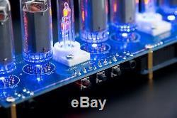 Diy Kit In-14 Shield Arduino Mega Ncs314 Colonnes Tubes Ups Livraison 3-5 Jours