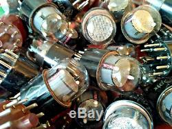 In1 In1 Grande Horloge Du Tube Indicateur Numérique Nixie Soviet Urss Diy Nouveau 100pcs