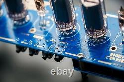 In-14 Arduino Ncs314 Shield Nixie Tubes Horloge Avec Tubes Livraison Gratuite