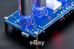 In-14 Arduino Shield Ncs314 Tubes Nixie Horloge Avec Prises Rapide 3-5days