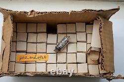 In-8 Nixie Pour Nixie Horloge Tubes, Nouveau & Nos, Teste, Emballage D'origine 6 Pcs