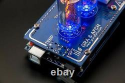 Kit De Bricolage In-14 Arduino Shield Ncs314-4 Horloge Nixie Avec Tubes Expédition 3-5 Jours