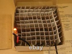 Lot De 1000pcs Ins-1 Ampoules Au Néon Nixie Clock Tube Light Nos Nouveau