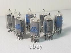 Lot De 8 Bricolage National Electronique Nl-840 Nixie Tubes Clock