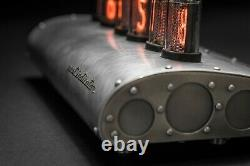 Nixie Tube Horloge Mig-15 Premium