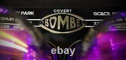The Covert Bombe Nixie Tube Clock De Bad Dog Designs Codebreaking In Secret