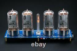 Z568 Arduino Shield Extra Large 4 Tubes Nixie Horloge 4 Tubes Optionnelles