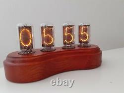Zm1040/z566m/zm1042/z5660m Tubes Nixie Horloge Par Monjibox